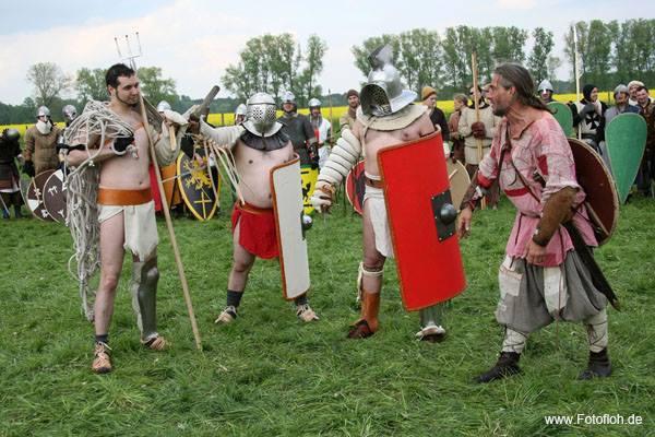 Heerbann_Gladiatoren_Vorstellung